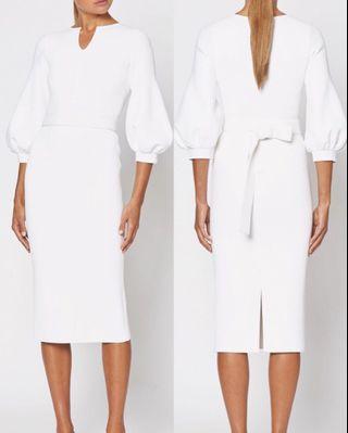 Scanlan Theodore Dress size XS