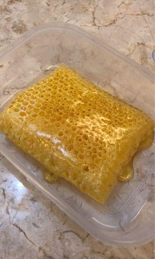 Madu Sarang Premium 250 gram