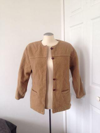 Hechter coat