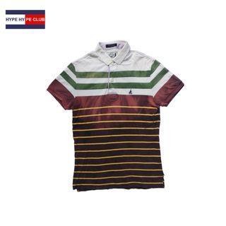 Polo shirt bean pole