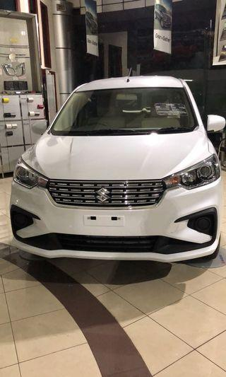 All new ertiga dp 15 jutaan