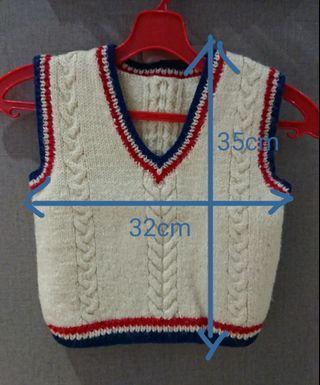 🚚 Boy's Winter Vest