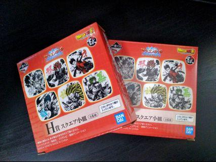 Ichiban Kuji: Dragonball Super - H 赏 陶瓷器