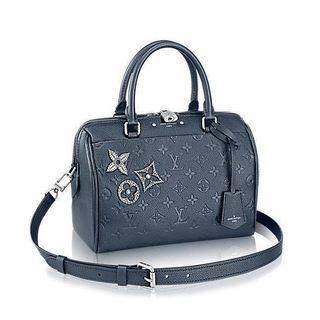 🚚 BNIB Louis Vuitton LV Speedy Bandouliere 25 (SPECIAL EDITION)