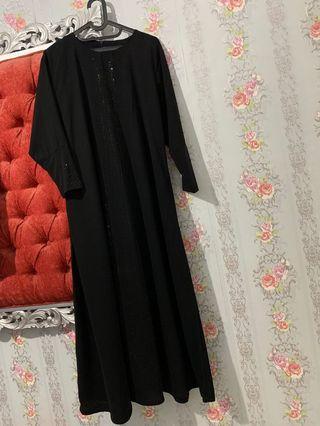 Black Gamis Payet