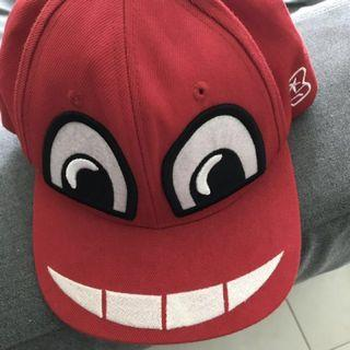 🚚 Cap bought from Korea Free