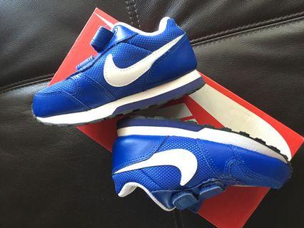 Authentic Nike Kids Shoes