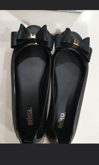 Brand new Melissa Shoes Pump IT II AD black model 31931