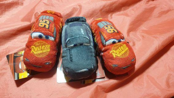 🚚 Cars Beanie