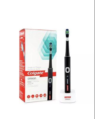 Colgate electric toothbrush