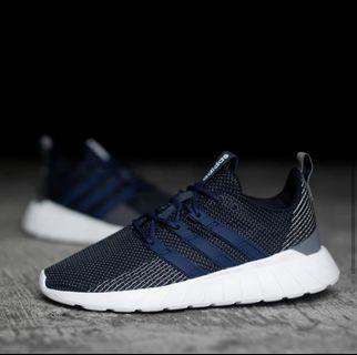 Adidas Questar Flow Navy white
