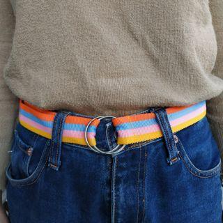 Big Ringbelt rainbow