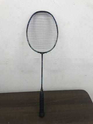 Badminton Racket - VOLITANT Z-force ii  (L1R3B)