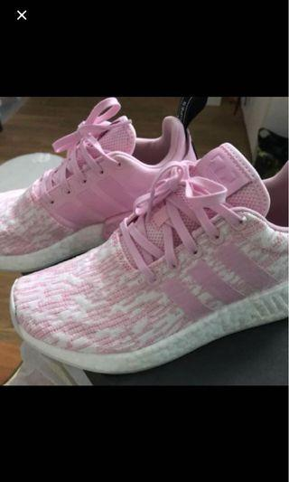 🚚 Adidas NMD R1