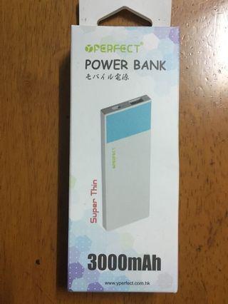 PERFECT POWER BANK 外置充電池