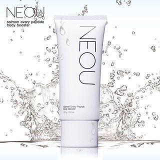 泰國必買丨NEOU三文魚萬能修復霜 身體霜 素顏霜 萬能霜 美白 保濕