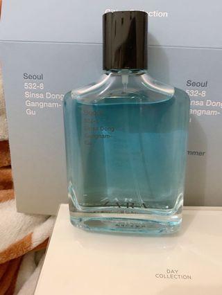 Zara Parfum Man Seoul