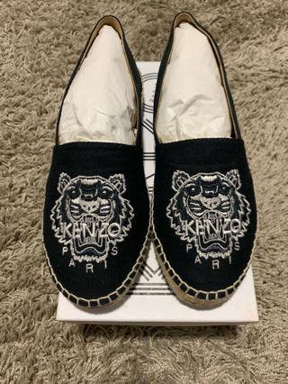 f56a92b76bf espadrilles kenzo | Flats & Sandals | Carousell Singapore