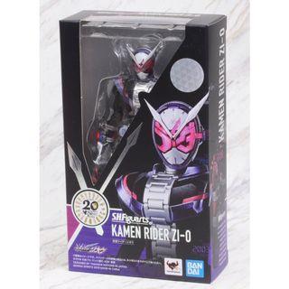 [YH]全新現貨 日版 Bandai S.H.Figuarts SHF Kamen Rider 時王 ZI-O 幪面超人