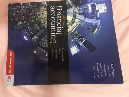 McGrawHill Education Financial accounting Asia global edition