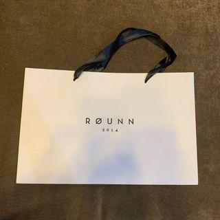 Rounn Paperbag