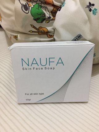 Naufa Skin Face Soap