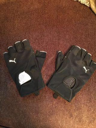 PUMA Gym Gloves