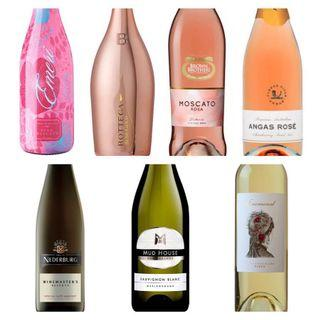 🚚 🌸Mother's Day Special 🌸 Moscato Brut White Wines Bundle Set