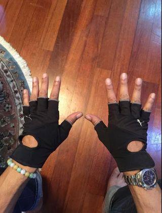 PUMA Gym Glove