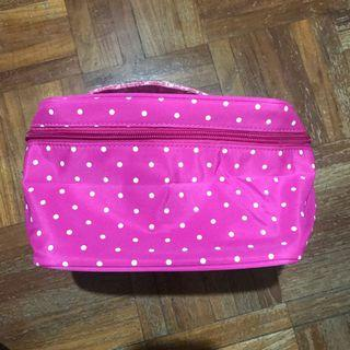 Makeup Cosmetic Pouch
