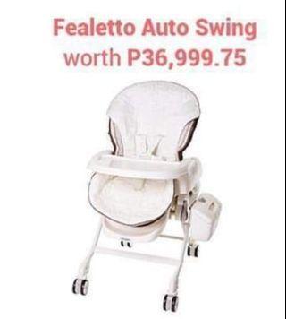 Combi Auto swing