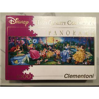 Disney Puzzle - 1000 pieces