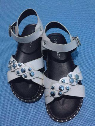 Sandal massilca