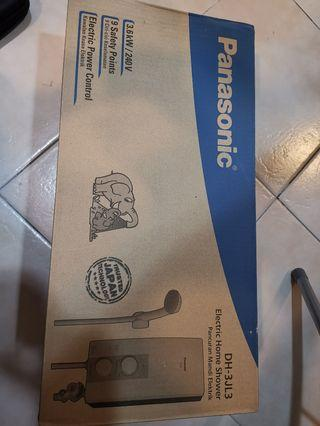 Panasonic Water Heater