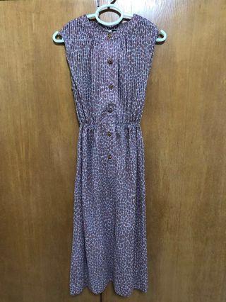🚚 Vintage dress