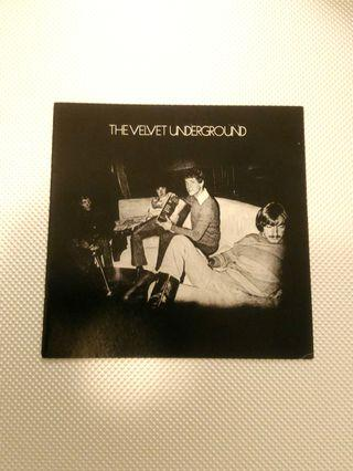"🎸""The Velvet Underground"" CD"