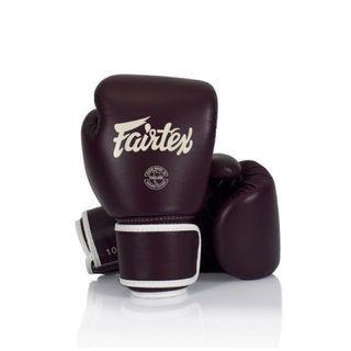 Fairtex Muay Thai Boxing Glove