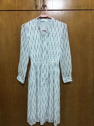 🚚 Long sleeves dress