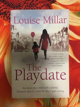 🚚 The Playdate(Louise Millar)
