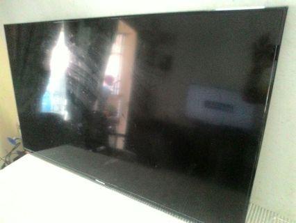"""Tv LED 50 """" Hisense Full HD"""