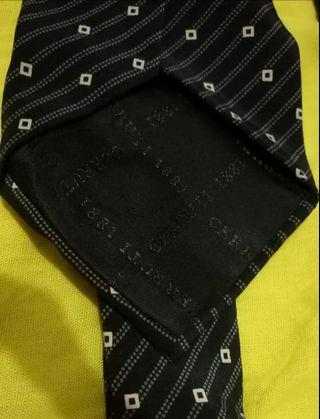 CERUTTI 1881 Dasi silk sutra pria #maujam