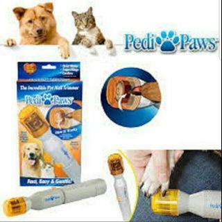 [NEW] PEDI PAWS