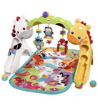 🚚 Fisher Price Play Gym