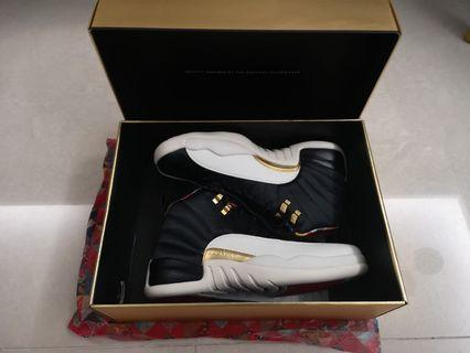 Air Jordan 12 Retro CNY 2019- Us9.5