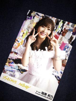 AKB48 HKT48 指原莉乃 劇特