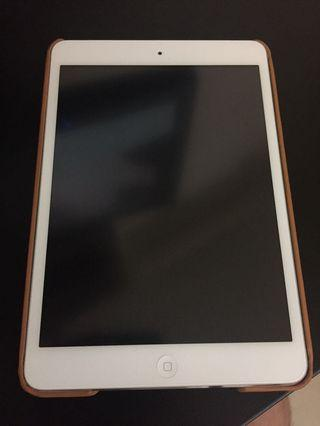 Apple iPad Mini 1 Gold 16GB Cellular + WiFi
