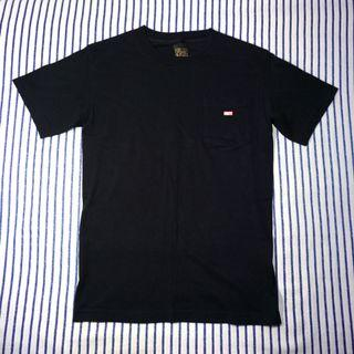 Obey Logo Pocket Tee