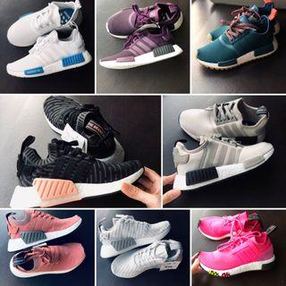 Clearance sales - Adidas NMD