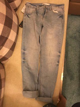 Styling Jeans 32腰