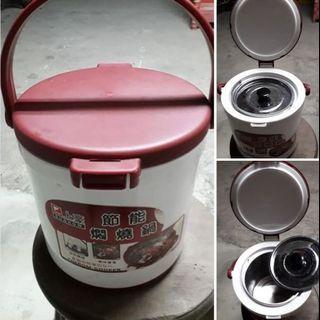 🚚 燜燒鍋